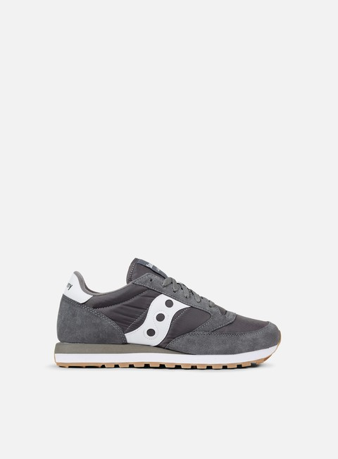 sneakers saucony jazz original grey