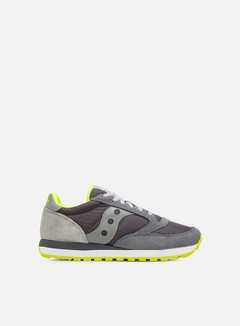 Saucony - Jazz Original, Pavement/Grey