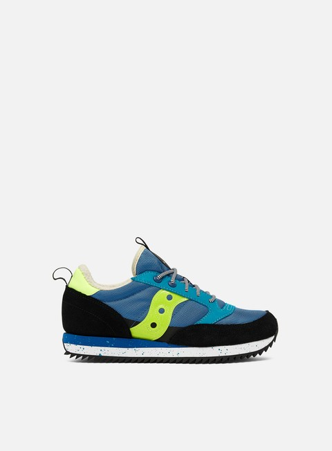 Low Sneakers Saucony Jazz Original Peak