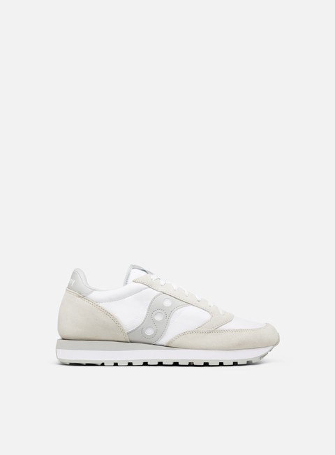 Sale Outlet Low Sneakers Saucony Jazz Original