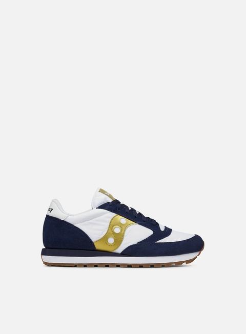 Sneakers Basse Saucony Jazz Original