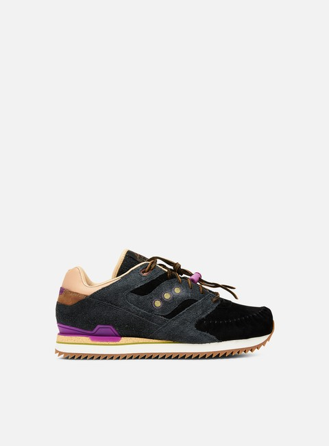Sneakers Basse Saucony Lapstone & Hammer Courageous