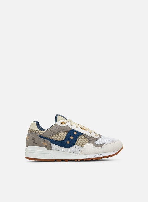 Low Sneakers Saucony Shadow 5000 Mesh