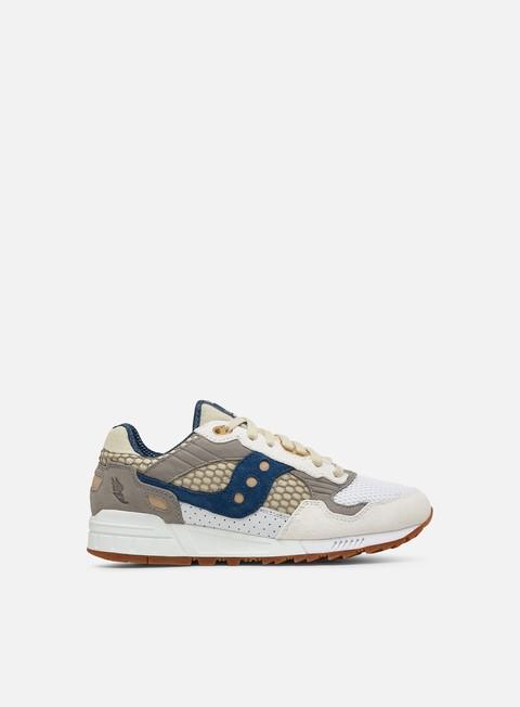 Sneakers Basse Saucony Shadow 5000 Mesh