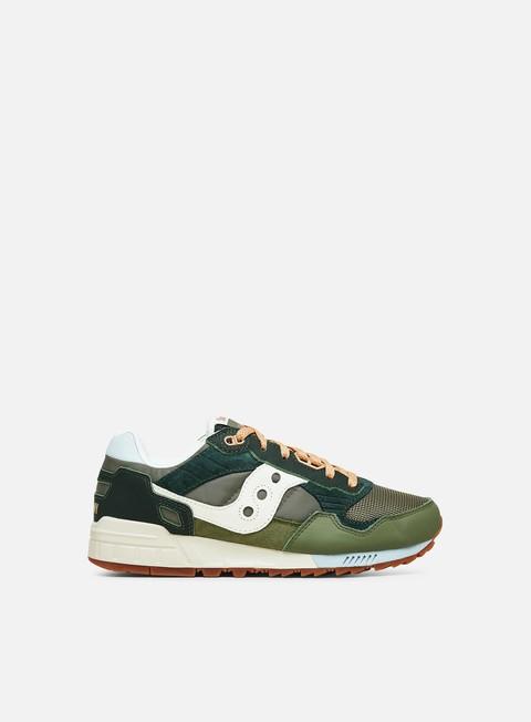 Low sneakers Saucony Shadow 5000 Rain