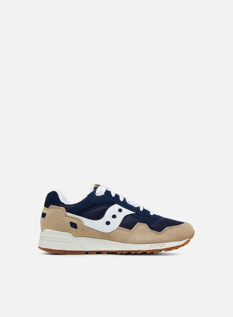 Outlet e Saldi Sneakers Basse Saucony Shadow 5000 Vintage