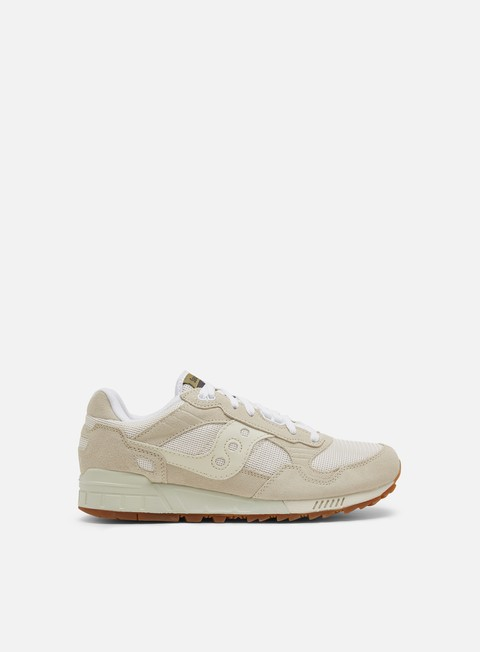 Sale Outlet Low Sneakers Saucony Shadow 5000 Vintage