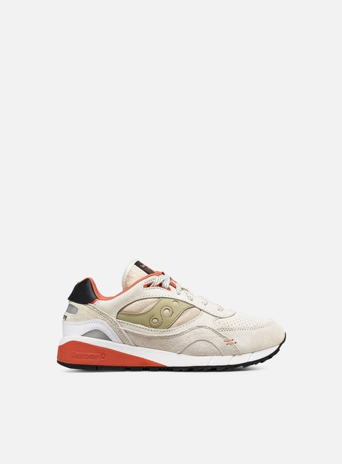 Low sneakers Saucony Shadow 6000 Destination Unknown