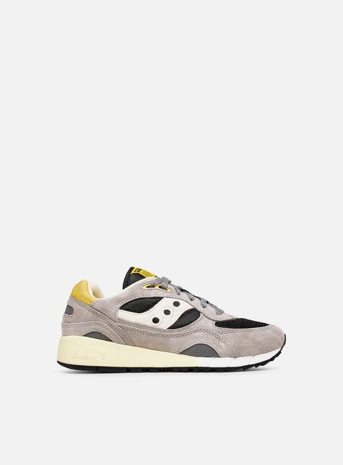 Low sneakers Saucony Shadow 6000
