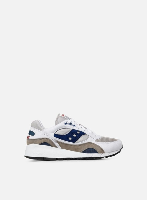 Low Sneakers Saucony Shadow 6000