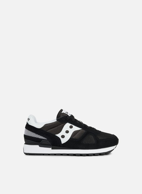 sneakers saucony shadow original black