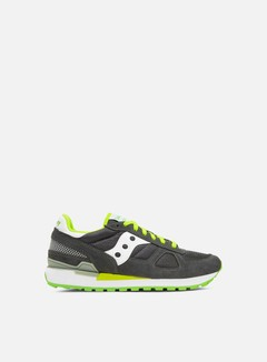 Saucony - Shadow Original, Charcoal