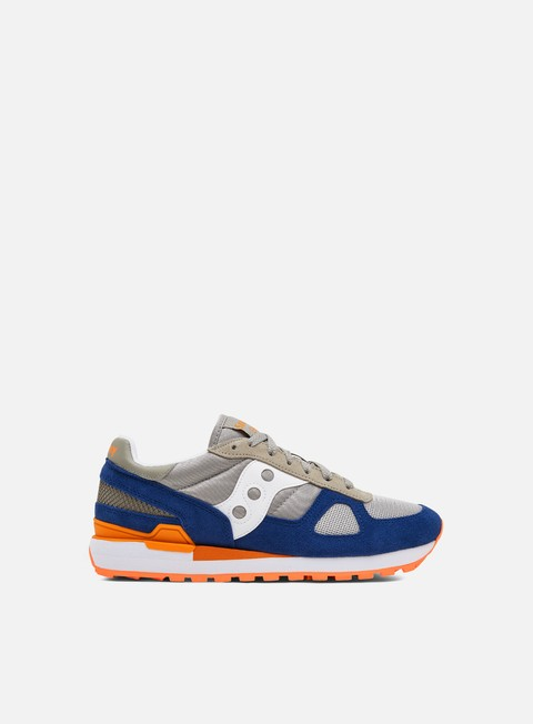 Low Sneakers Saucony Shadow Original