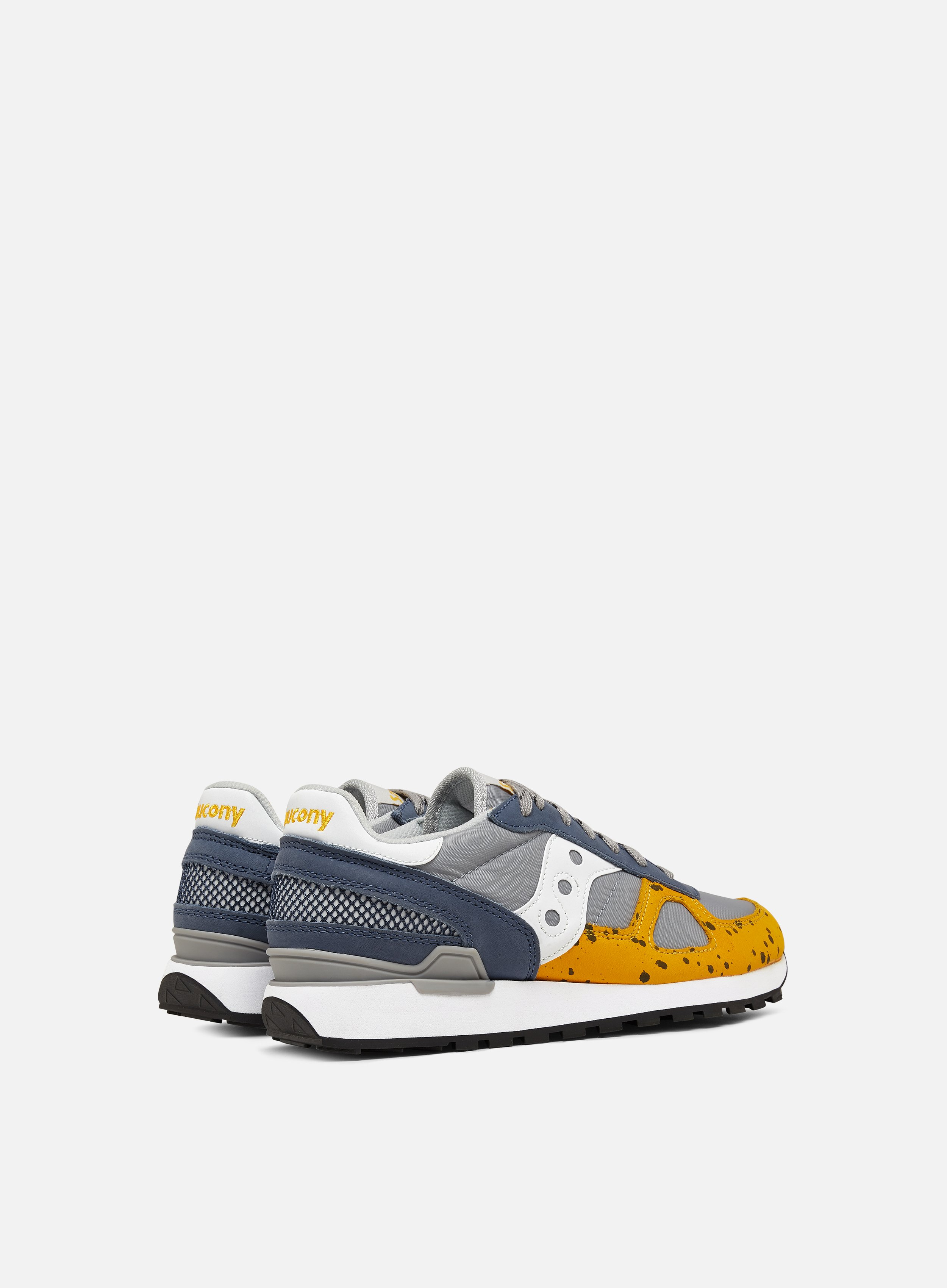 Sneaker Saucony Shadow Uomo s70518 1 grey