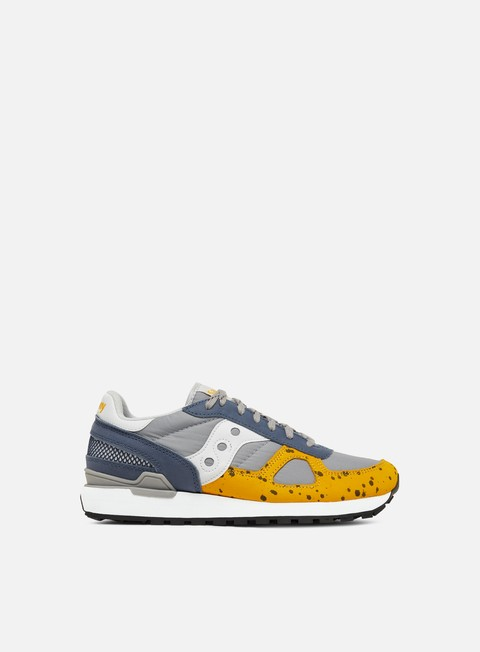 Low Sneakers Saucony Shadow Original SMU