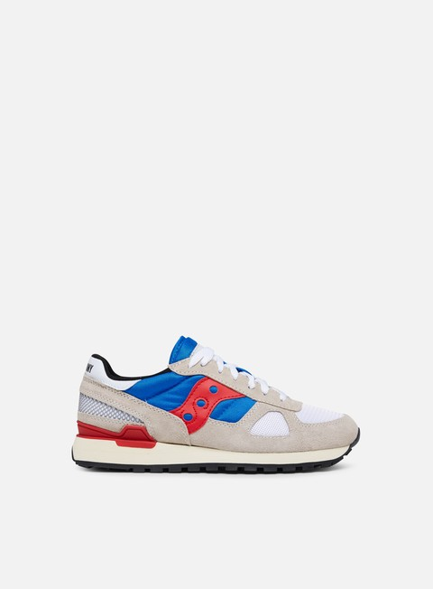 Outlet e Saldi Sneakers Basse Saucony Shadow Original Vintage