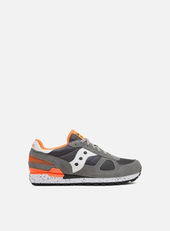 Saucony - Shadow Original, Wild Dove/Viziorange