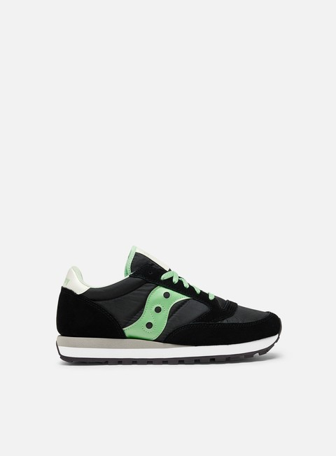 Low Sneakers Saucony WMNS Jazz Original