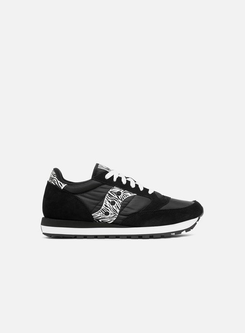 Outlet e Saldi Sneakers Basse Saucony WMNS Jazz Original
