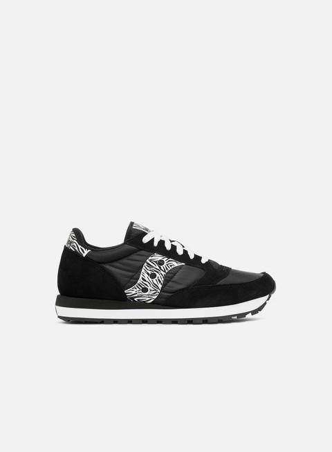 Sneakers Basse Saucony WMNS Jazz Original