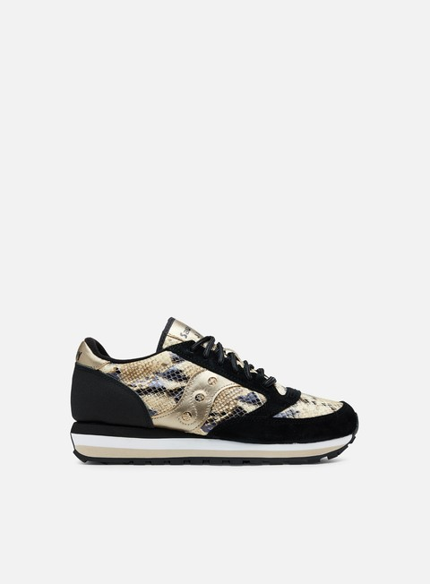 Low Sneakers Saucony WMNS Jazz Triple Snake