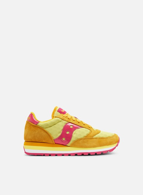 Saucony WMNS Jazz Triple