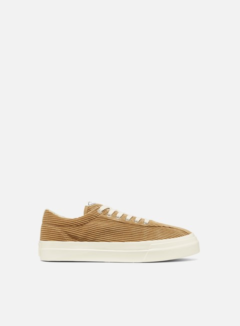 Low sneakers Stepney Workers Club Dellow Cord,Tan