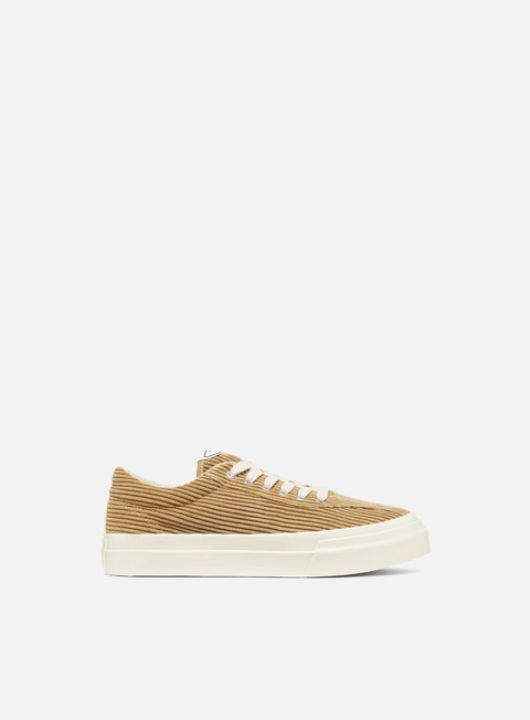 Low sneakers Stepney Workers Club WMNS Dellow Cord,Tan