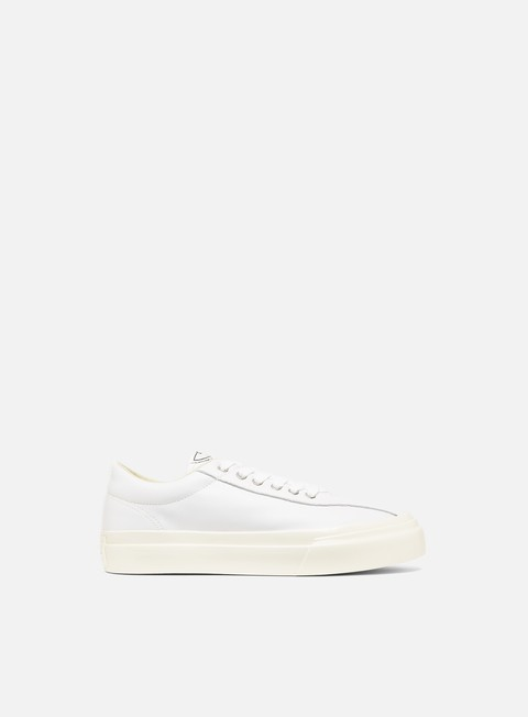 Low sneakers Stepney Workers Club WMNS Dellow Leather