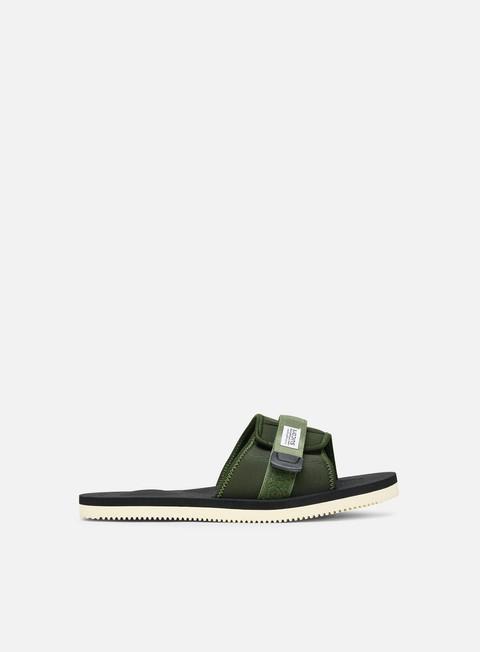 Sandals Suicoke Padri
