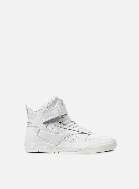 sneakers supra bleeker white white