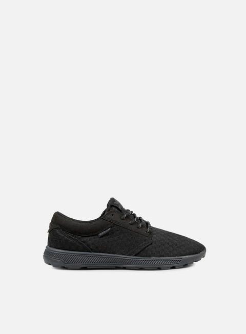 sneakers supra hammer run black black black