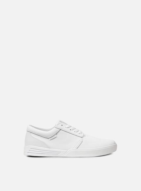 sneakers supra hammer white white
