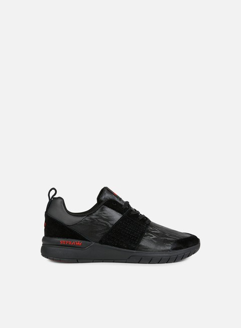 sneakers supra scissor assassins creed black red