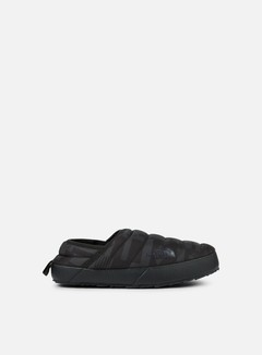 The North Face - International NSE Traction Mule, TNF Black/TNF Black