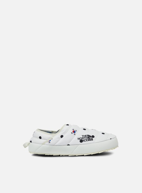Slides The North Face International NSE Traction Mule