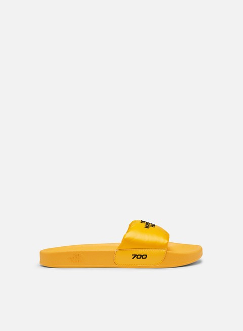 Outlet e Saldi Ciabatte The North Face Nuptse Slide