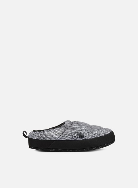 Sale Outlet Slides The North Face Nuptse Tent Mule III