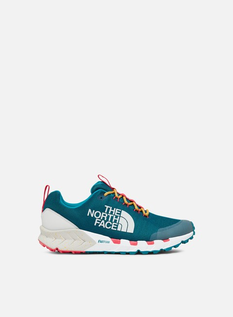 Sneakers Outdoor The North Face Spreva Pop