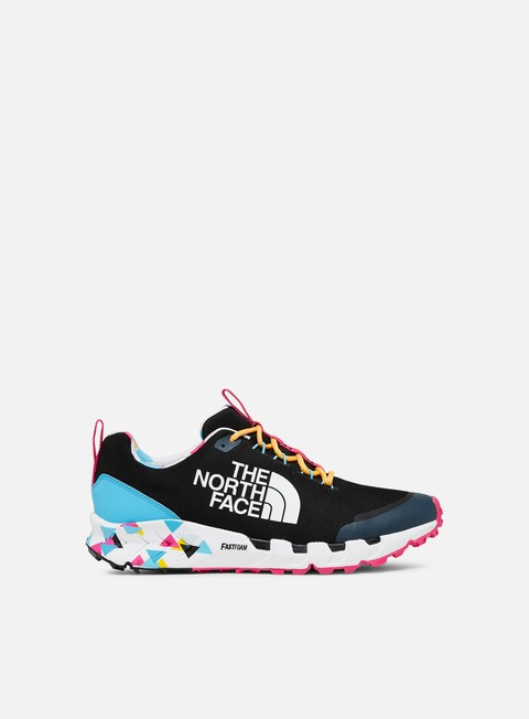 Sneakers Outdoor The North Face Spreva Pop II