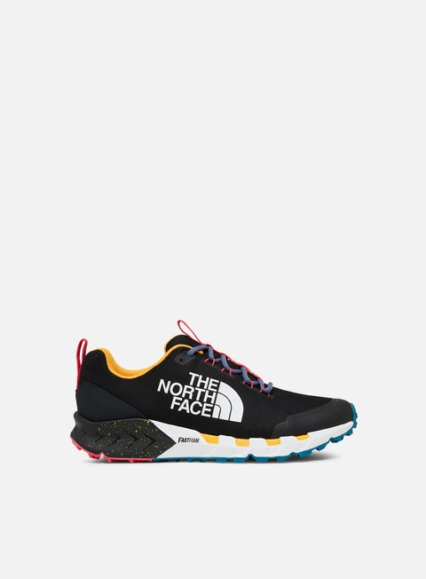 Outdoor Sneakers The North Face Spreva Pop