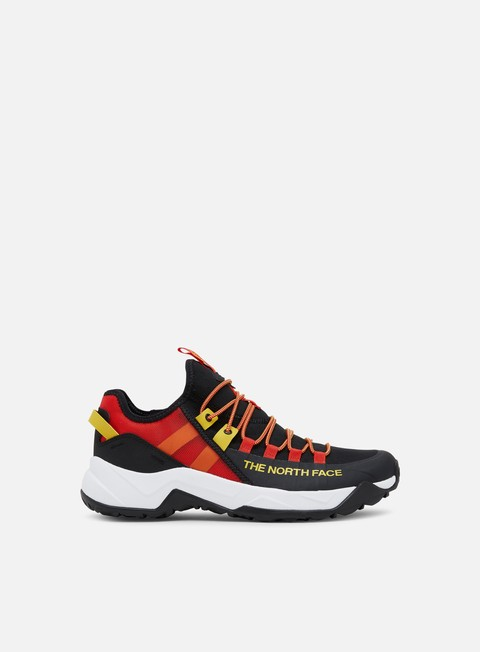 Sale Outlet Low Sneakers The North Face Trail Escape Edge