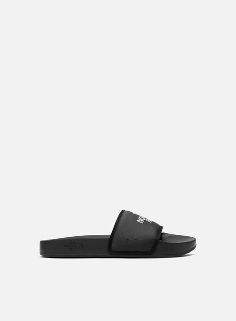 Ciabatte The North Face WMNS Base Camp Slide III