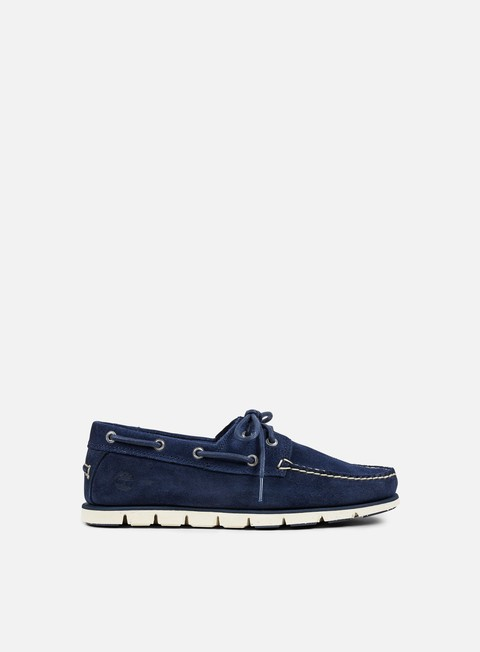 Low Sneakers Timberland 2-Eye Classic