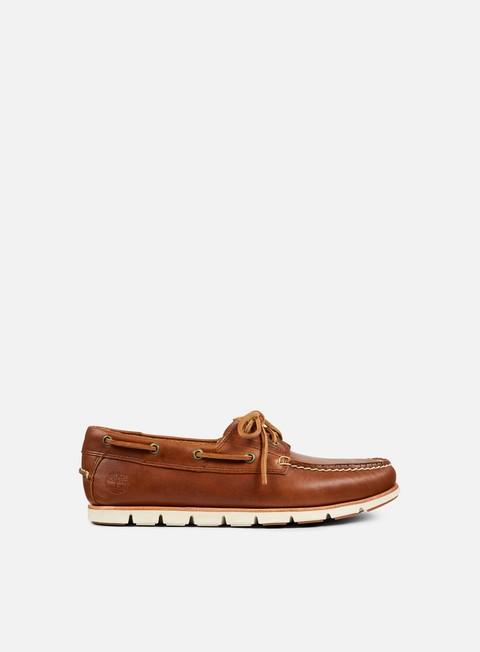 sneakers timberland 2 eye classic sahara brando