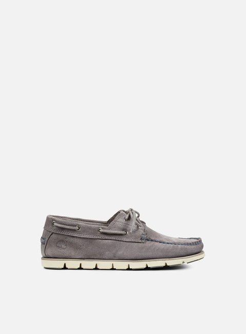sneakers timberland 2 eye classic steeple grey hammer
