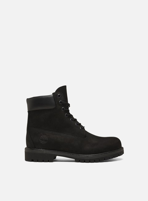 Outlet e Saldi Sneakers Alte Timberland 6 Inch Premium Boot