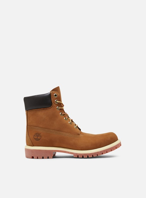 Sale Outlet High Sneakers Timberland 6 Inch Premium Boot
