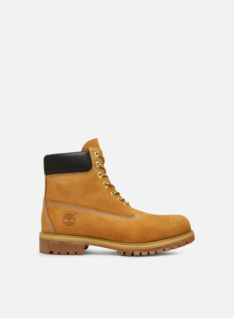 High Sneakers Timberland 6 Inch Premium Boot