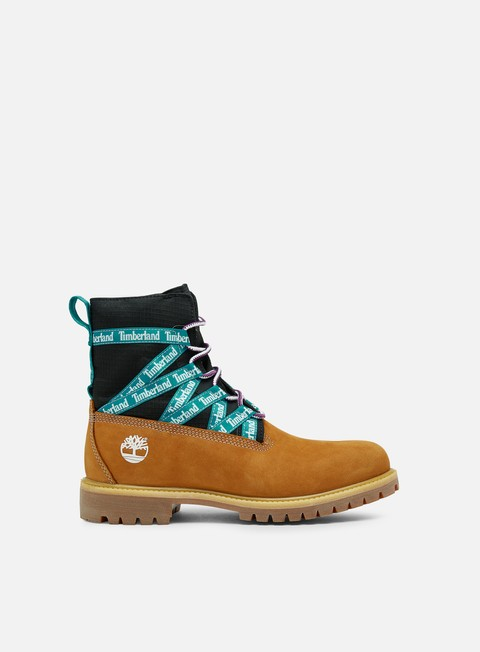 High Sneakers Timberland 6 Inch Premium F/L Boot